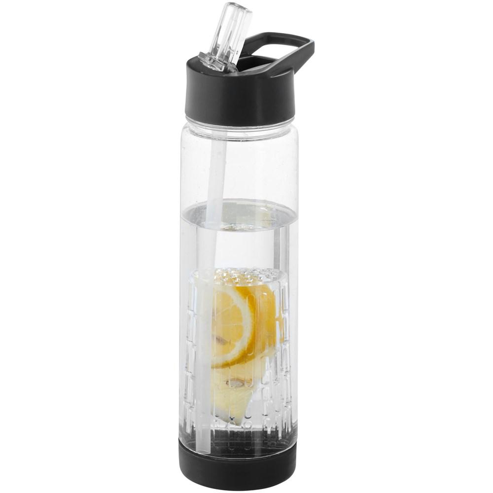 Tuttifrutti 740 ml Tritan™ infuser drinkfles