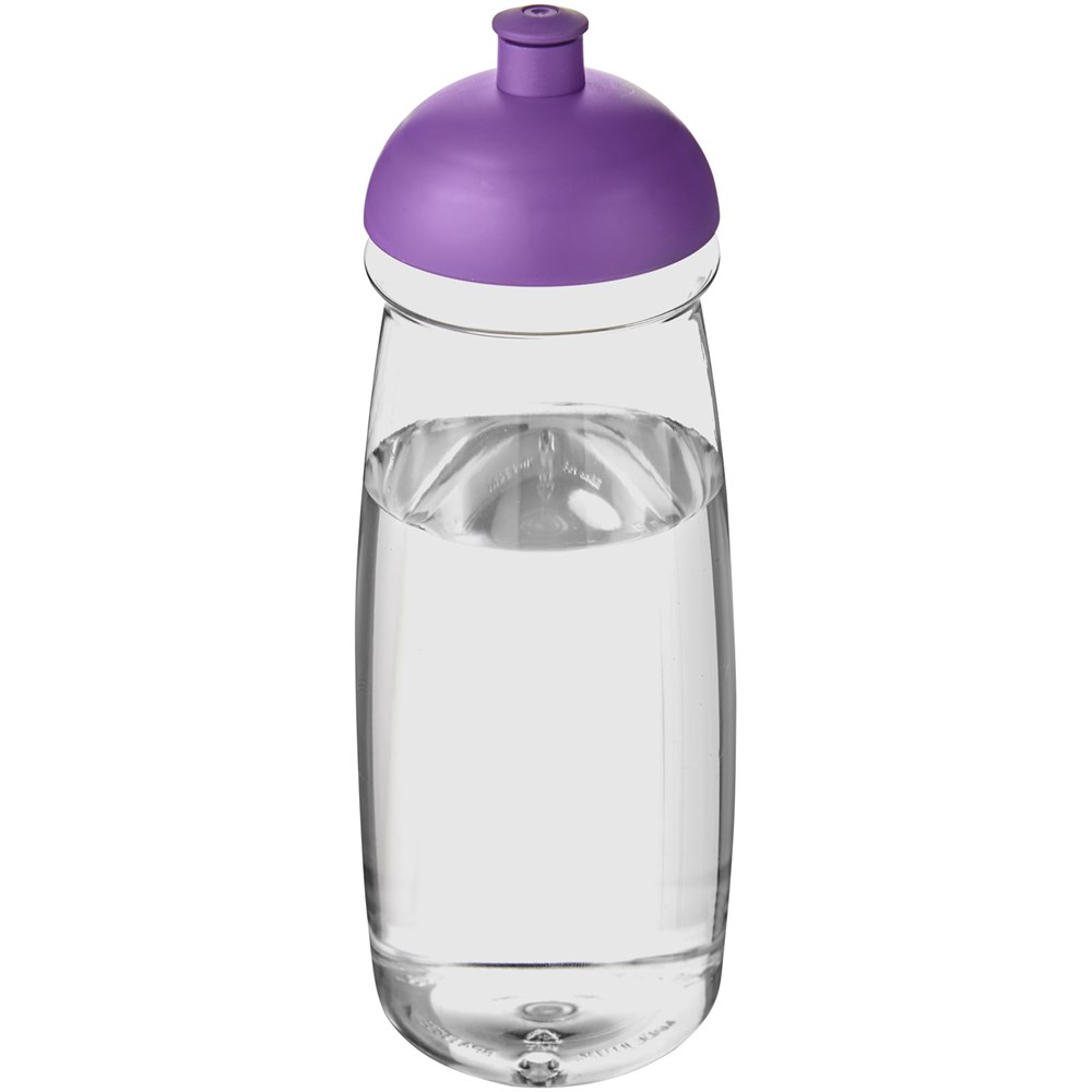 H2O Pulse® 600 ml bidon met koepeldeksel