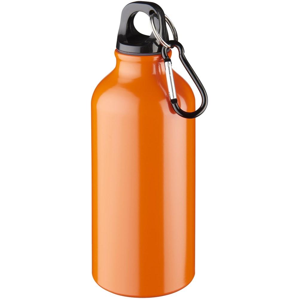 Oregon 400 ml drinkfles met karabijnhaak