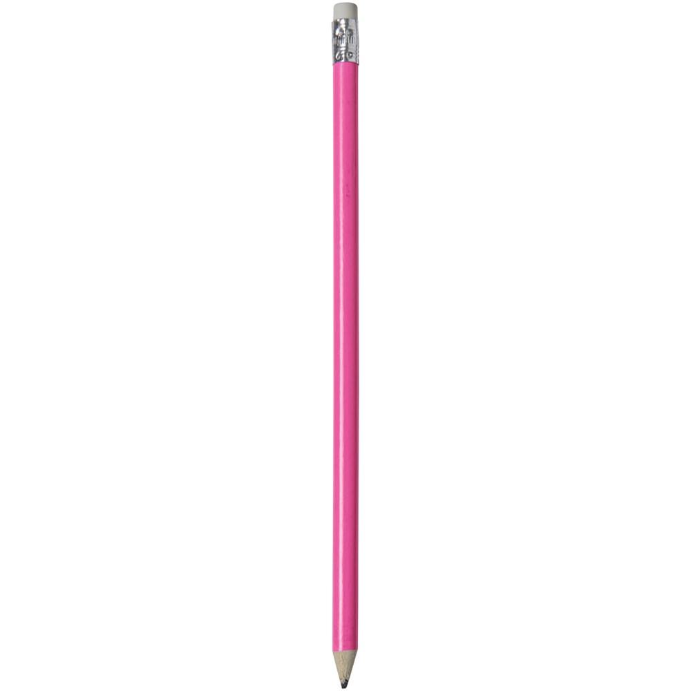 Bild Alegra Bleistift mit farbigem Schaft