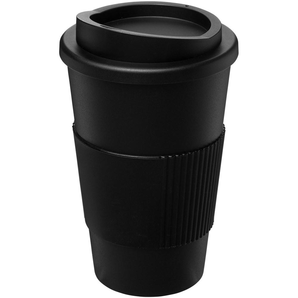 Bild Americano® 350 ml Isolierbecher mit Schutzring