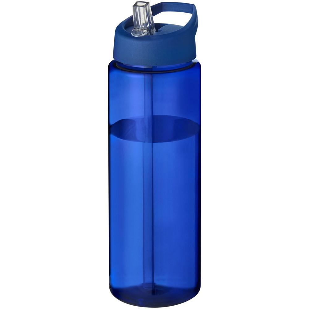 H2O Vibe 850 ml sportfles met tuitdeksel