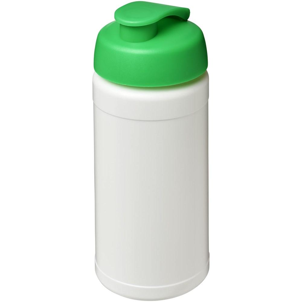 Baseline® Plus 500 ml sportfles met flipcapdeksel