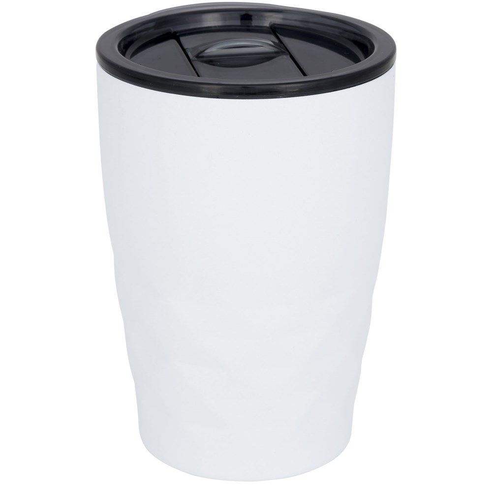 Geo 350 ml koper vacuüm geïsoleerde beker
