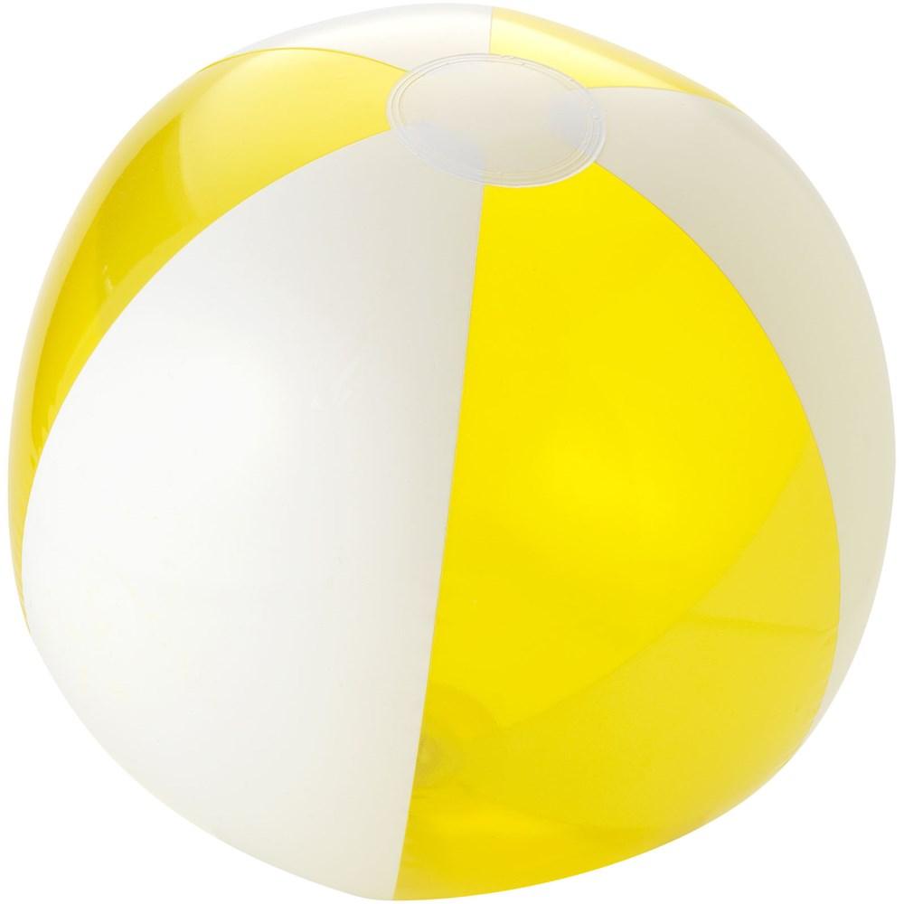 Bild Bondi solider und transparenter Strandball