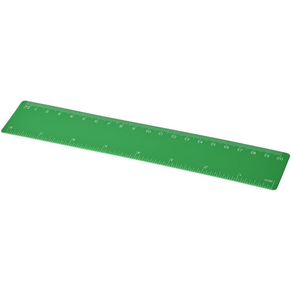 Rothko 20 cm PP liniaal