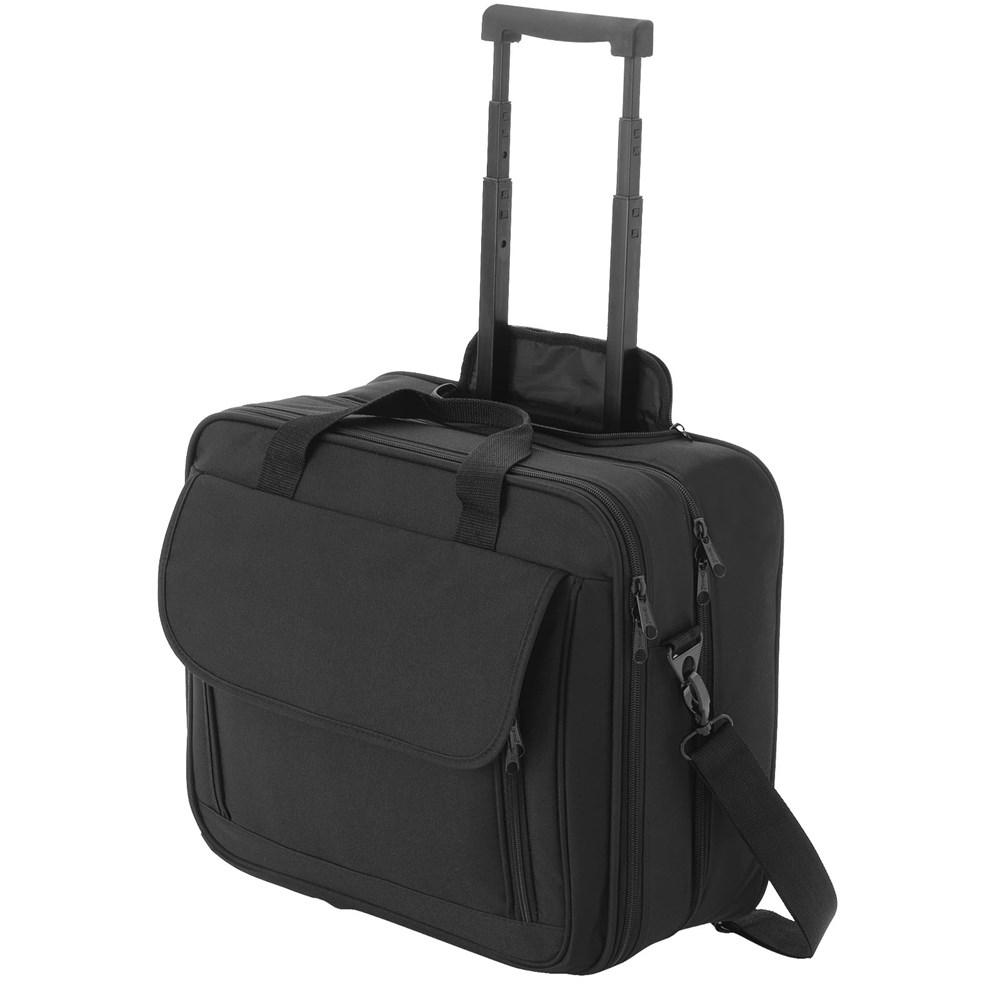 "Bild 15,4"" Business Handgepäck Koffer"