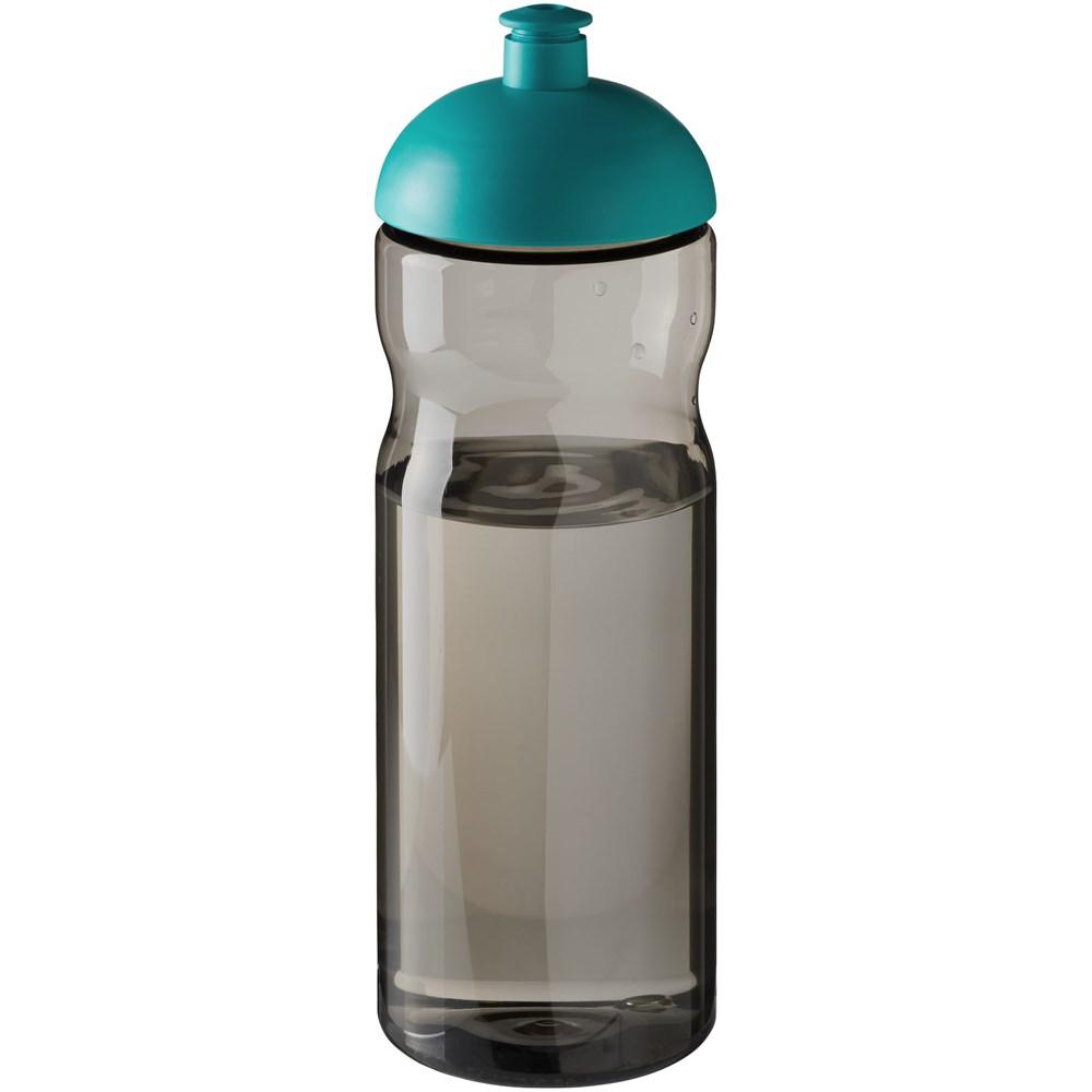 H2O Eco 650 ml sportfles met koepeldeksel