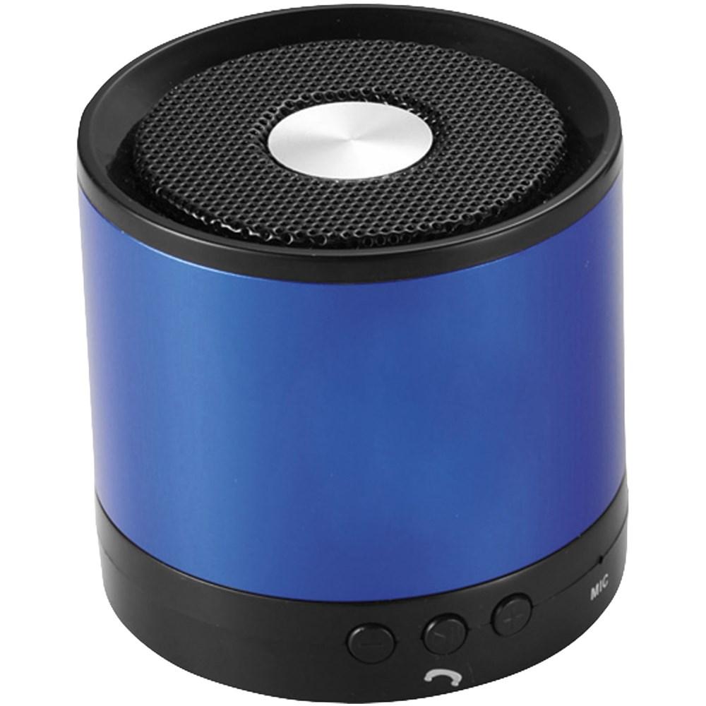 Greedo Bluetooth® aluminium speaker
