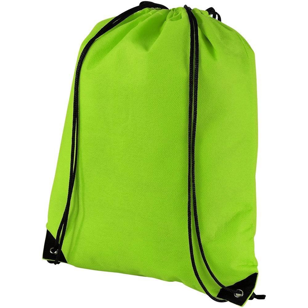 Bild Evergreen Premium Non Woven Sportbeutel