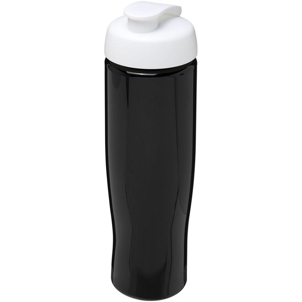 H2O Tempo® 700 ml sportfles met flipcapdeksel