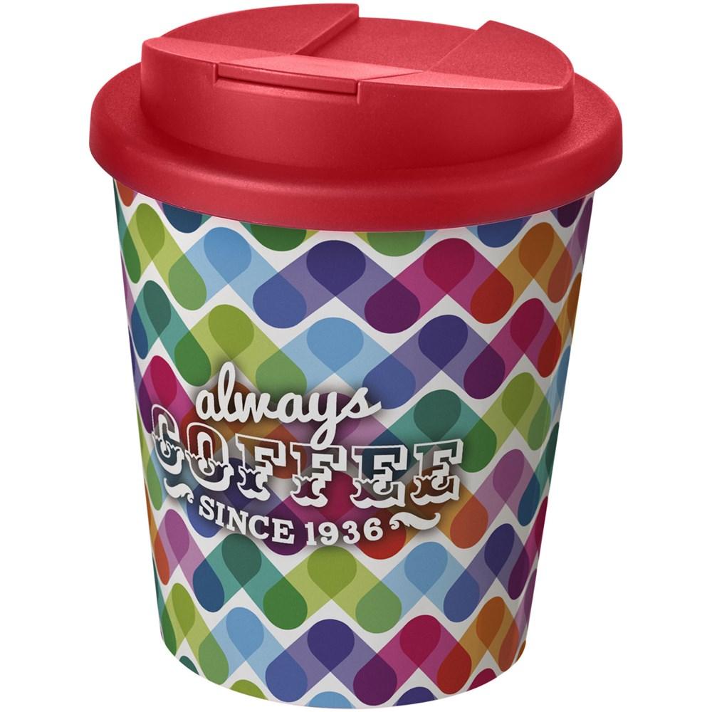 Brite-Americano Espresso® 250 ml geïsoleerde beker