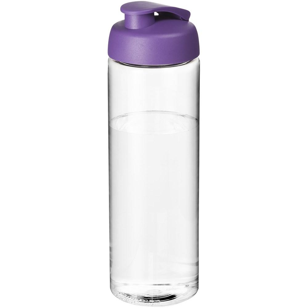 H2O Vibe 850 ml sportfles met kanteldeksel