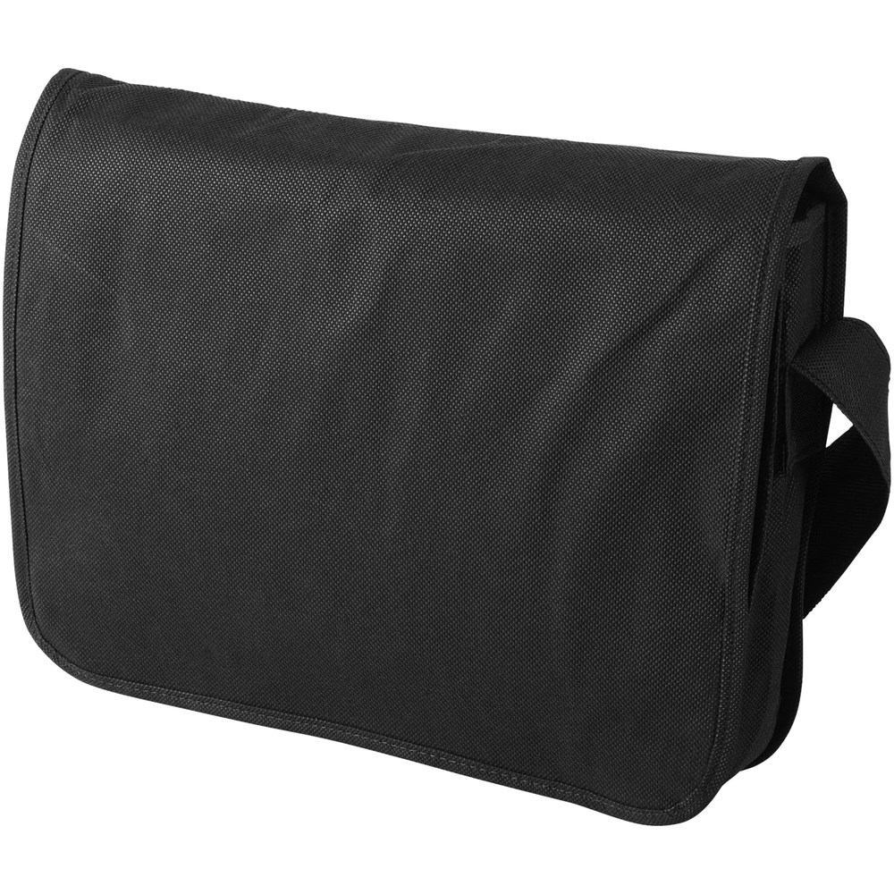 Mission messenger bag
