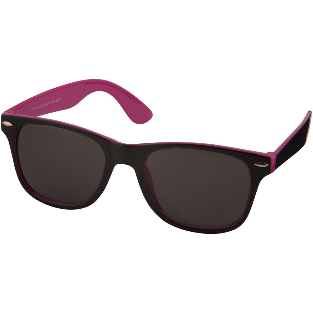 Bild Sun Ray Sonnenbrille mit zweifarbigen Tönen