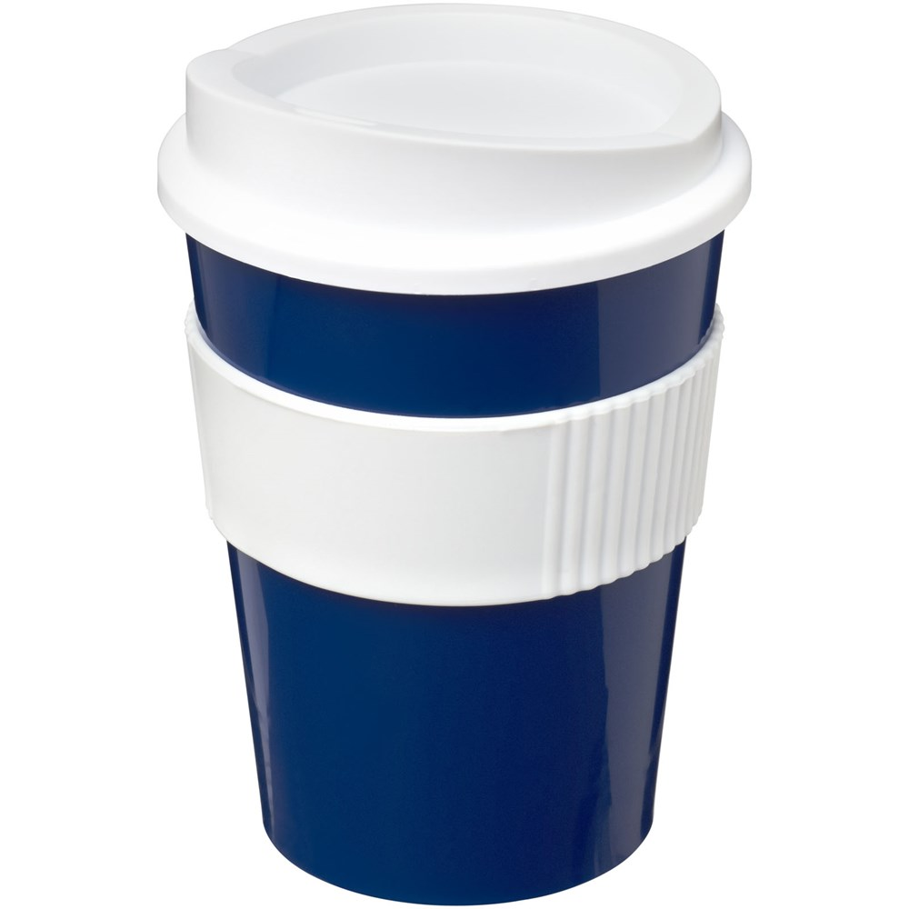 Americano® medio 300 ml beker met grip
