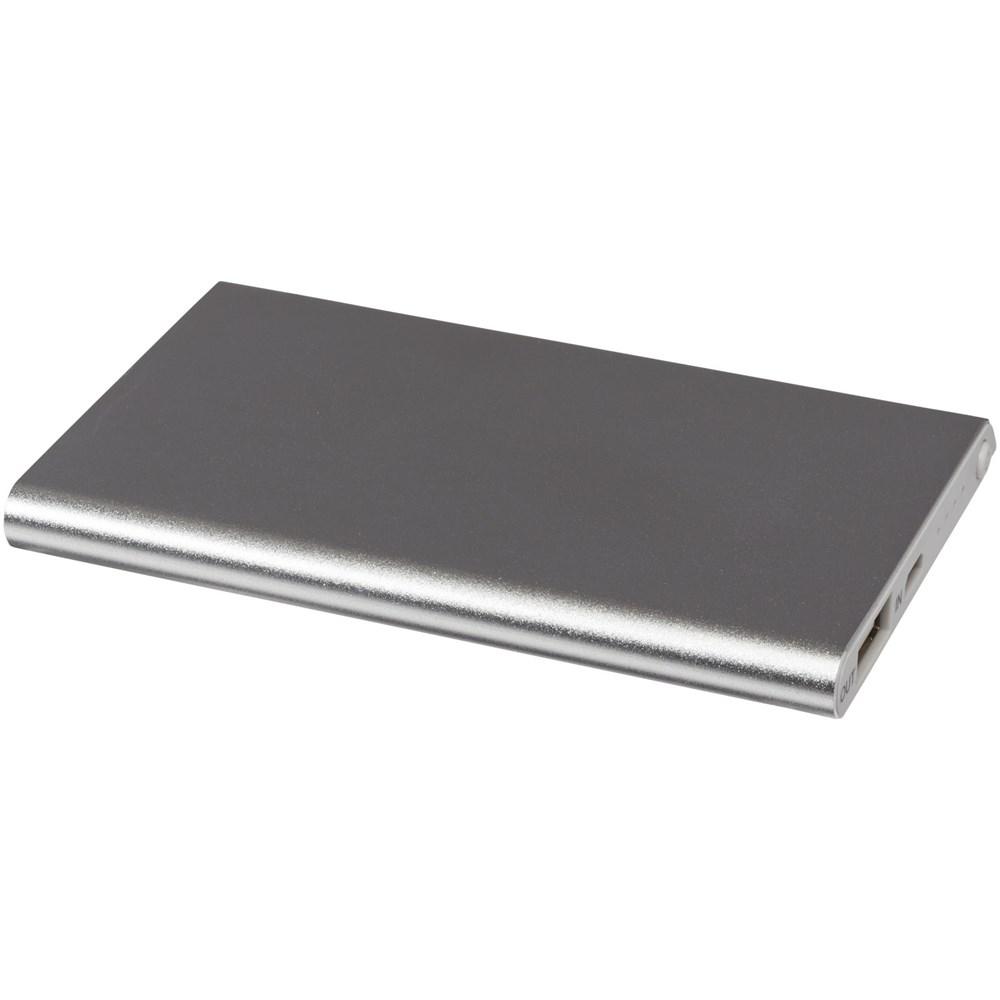 Pep aluminium powerbank 4000 mAh