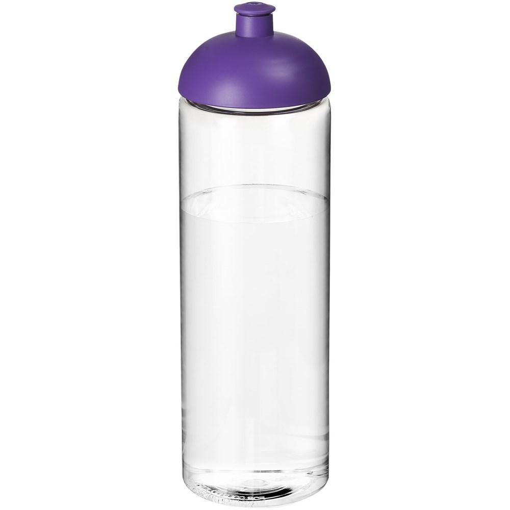 H2O Vibe 850 ml sportfles met koepeldeksel