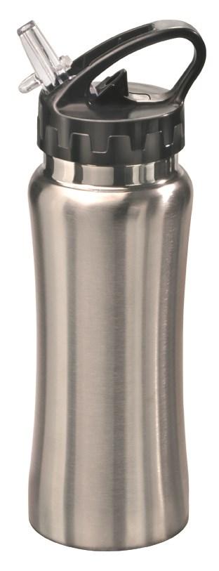 RVS Bidon zilver