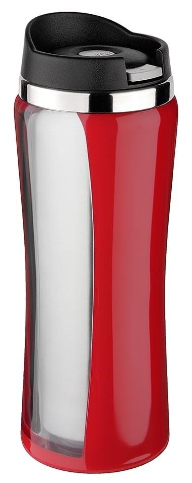 RVS Drinkbeker Colorline 0.4 liter