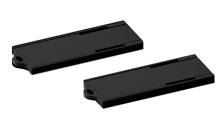 USB stick Minimal 2.0 zwart-32GB