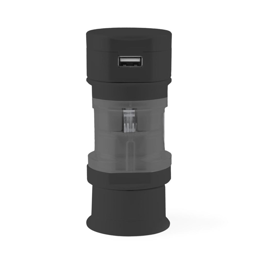 Stekker Adapter Tribox