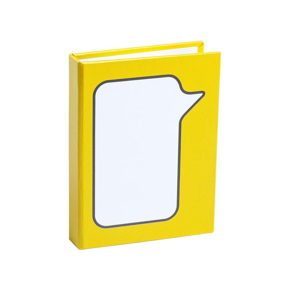 Plakmemo-Blokje Dosan