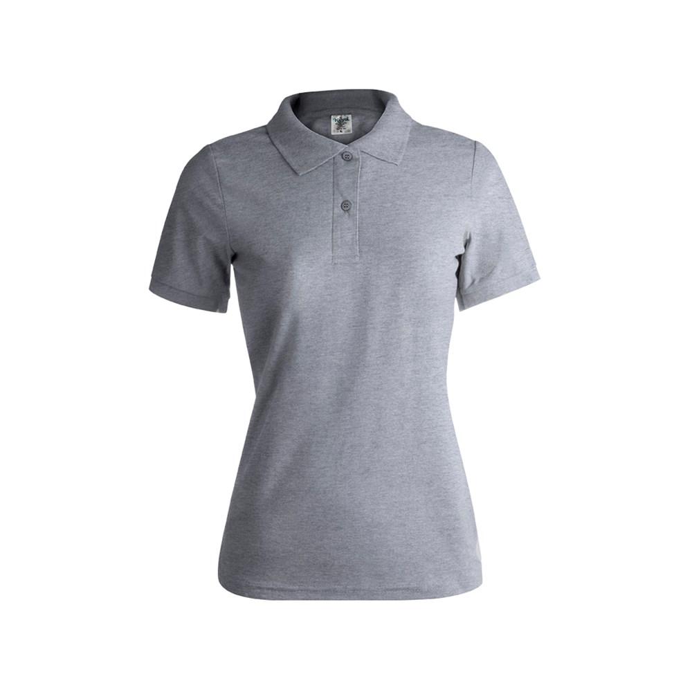 Dames Kleuren Polo Shirt