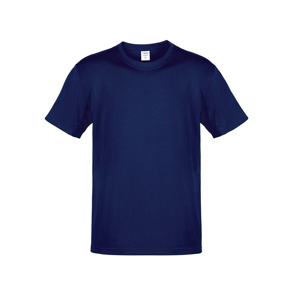 Kleuren T-Shirt Volwassene Hecom