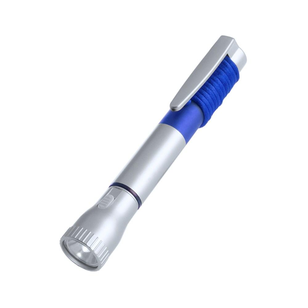 Pen-Zaklamp Mustap