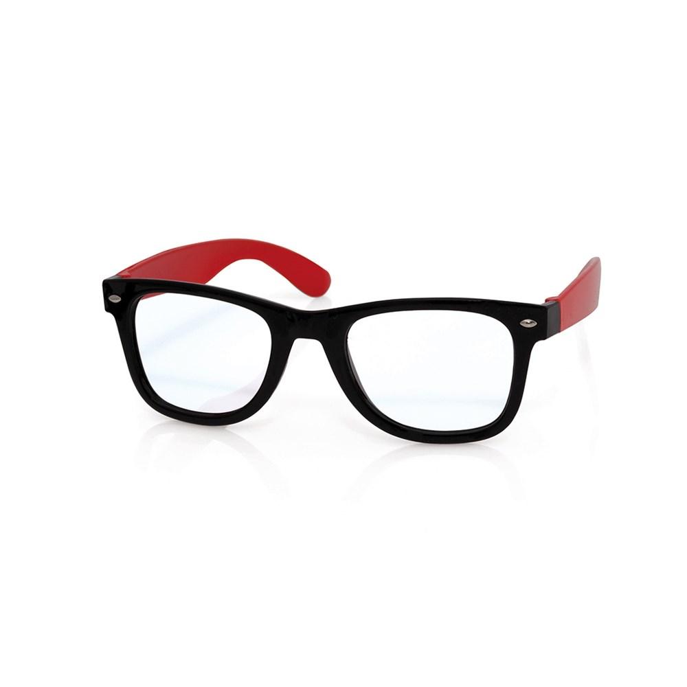 Glasloze Bril Floid