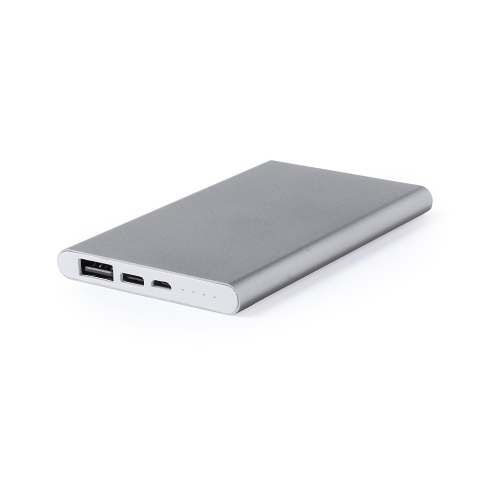 Power Bank Dicker
