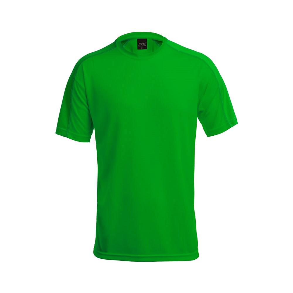 T-Shirt Volwassene Tecnic Dinamic