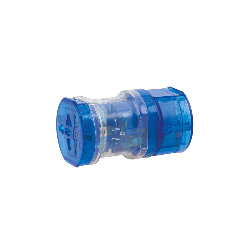 Stekker Adapter Universal