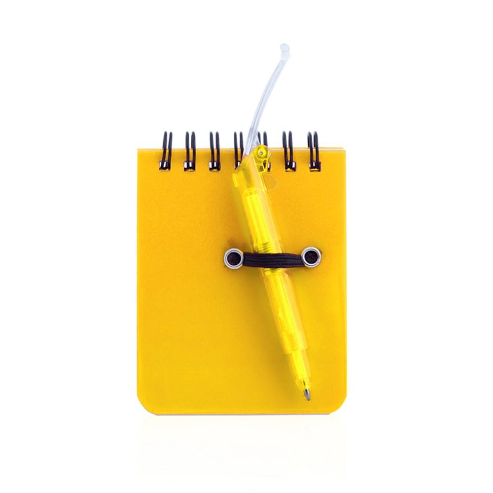 Mini Notitieboek Duxo