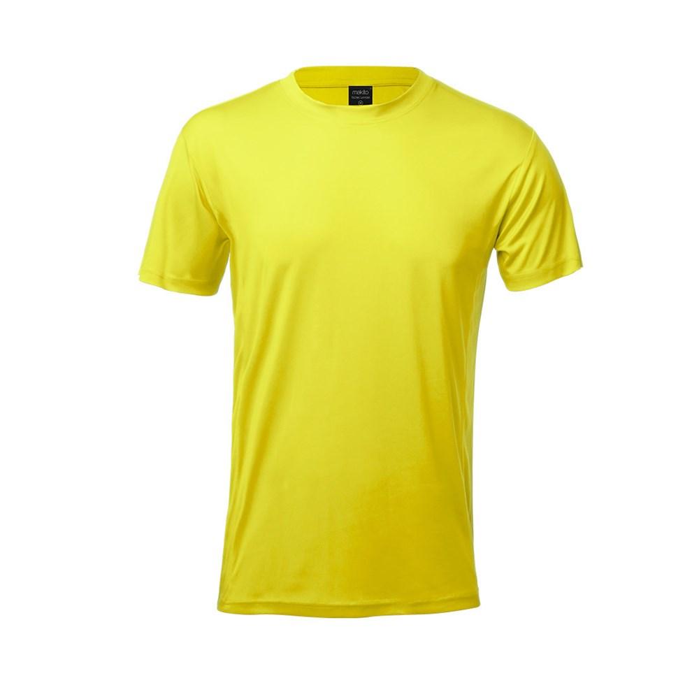 T-Shirt Volwassene Tecnic Layom