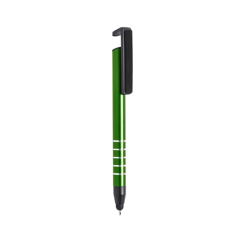 Pen-Houder Idris