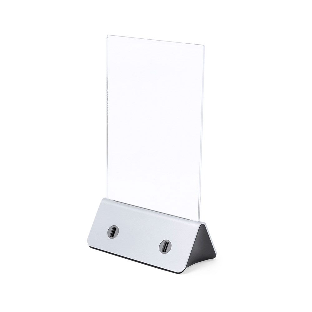 Power Bank Display Standaard Tandem