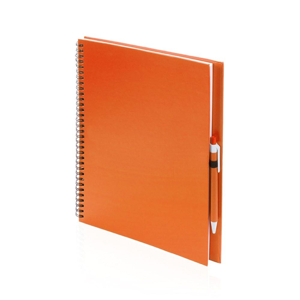 Notitieboek Tecnar