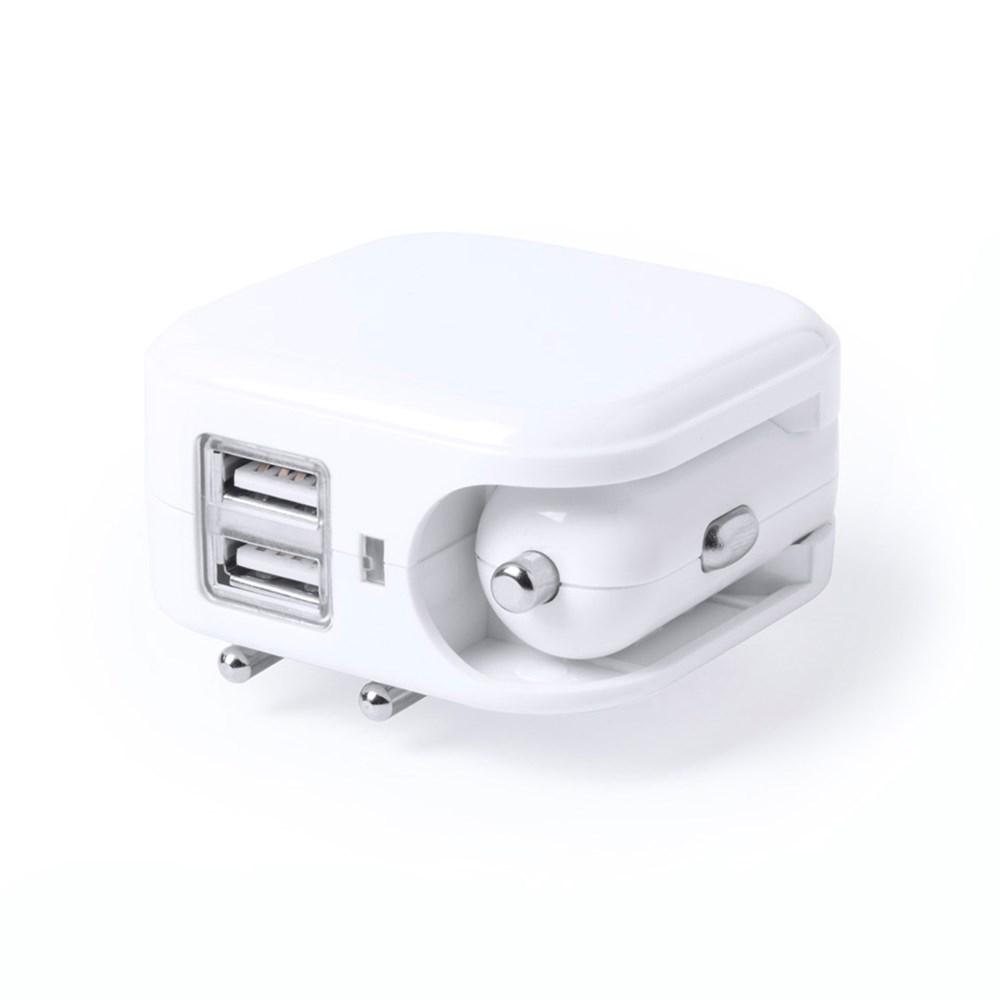USB Oplader Dabol