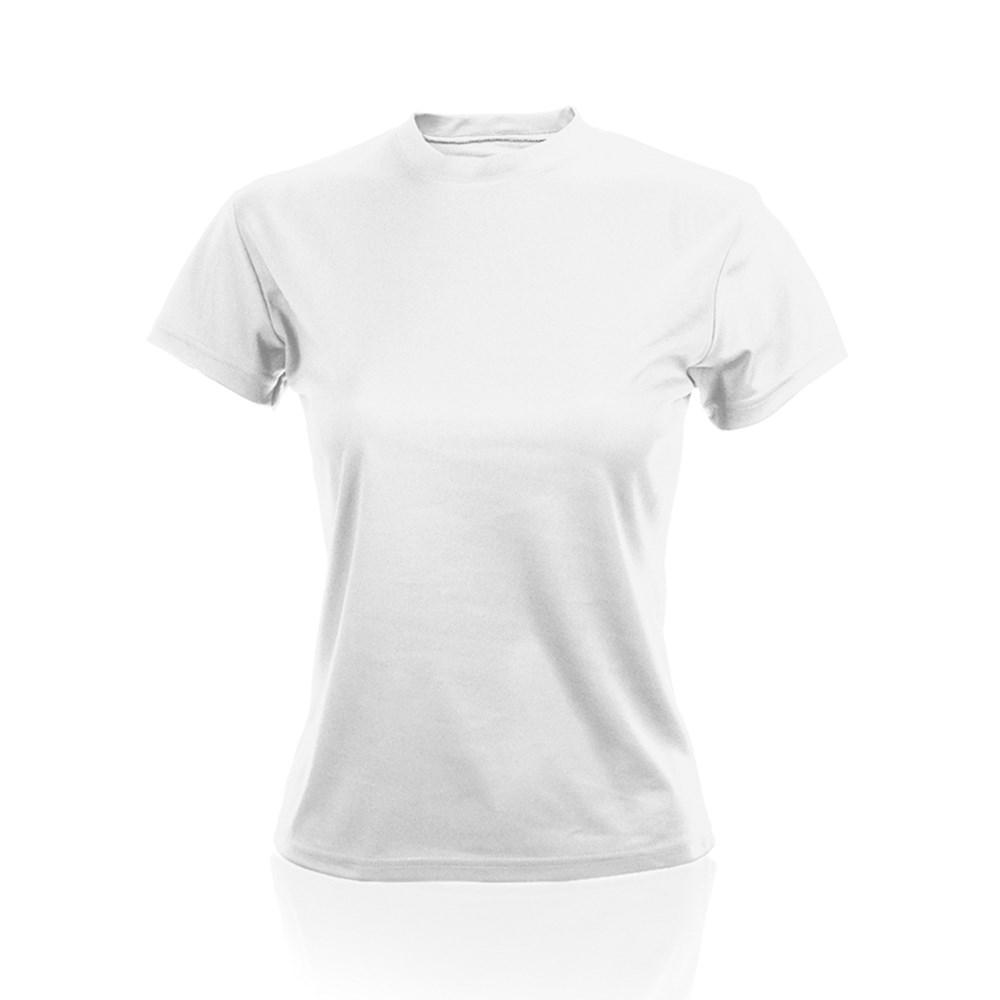 Dames T-Shirt Tecnic Plus
