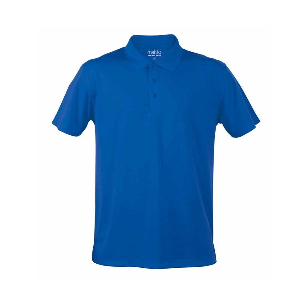 Polo Shirt Tecnic Plus