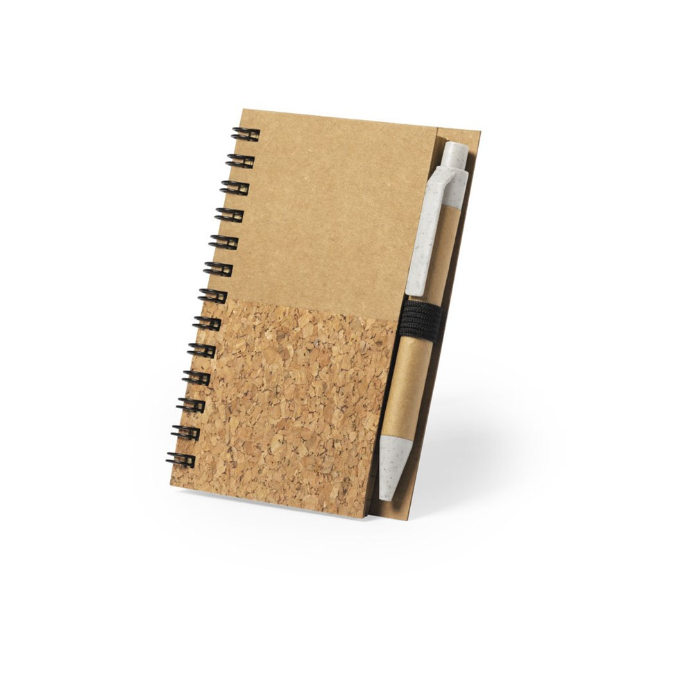Notitieboek Sulax