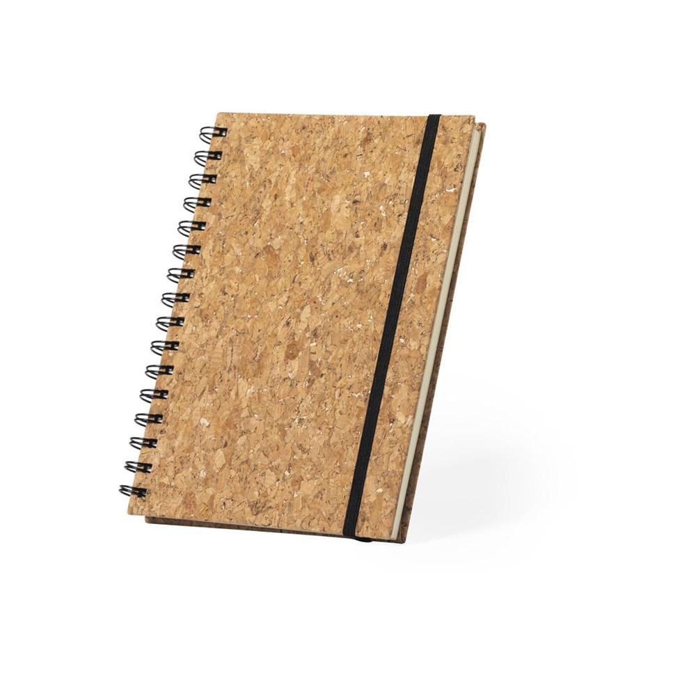 Notitieboek Xiankal