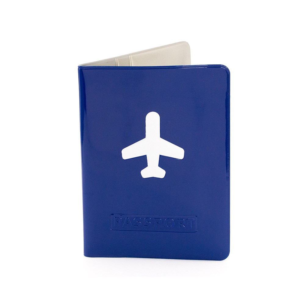 Paspoorthouder Klimba