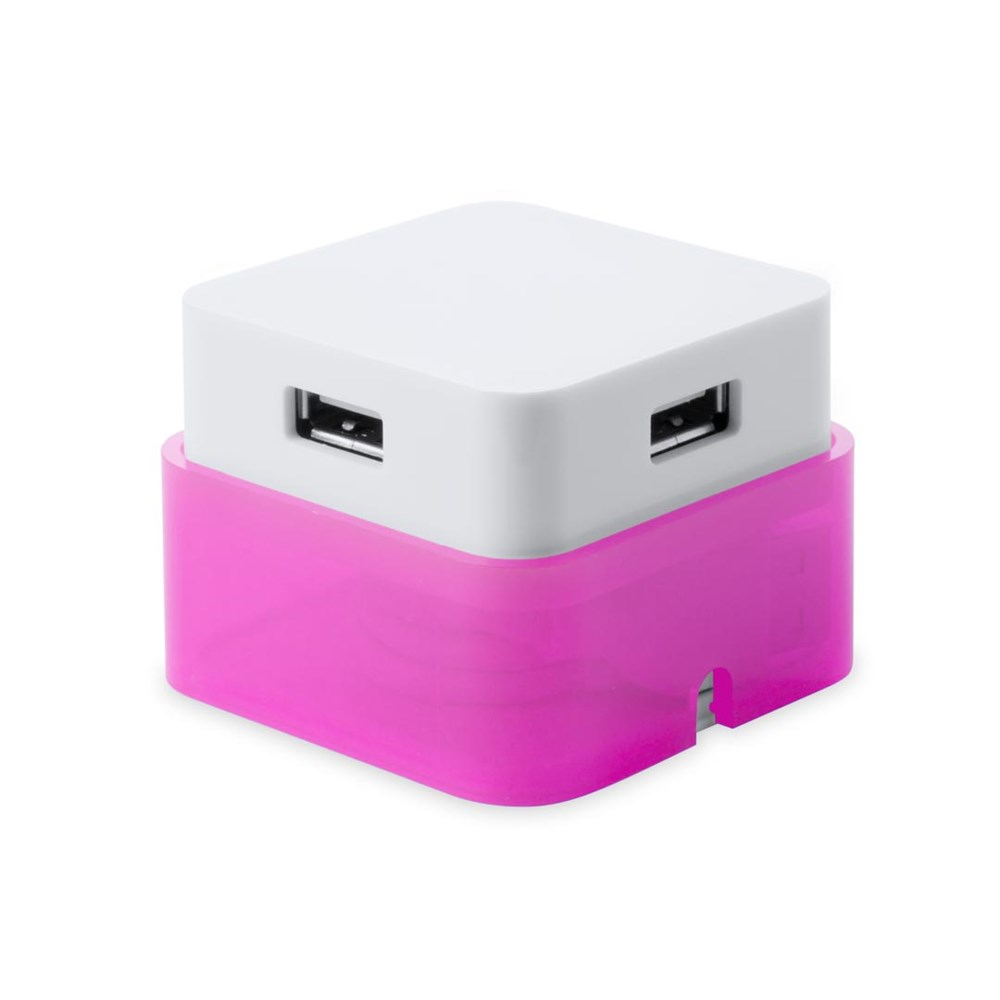 USB Hub Dix
