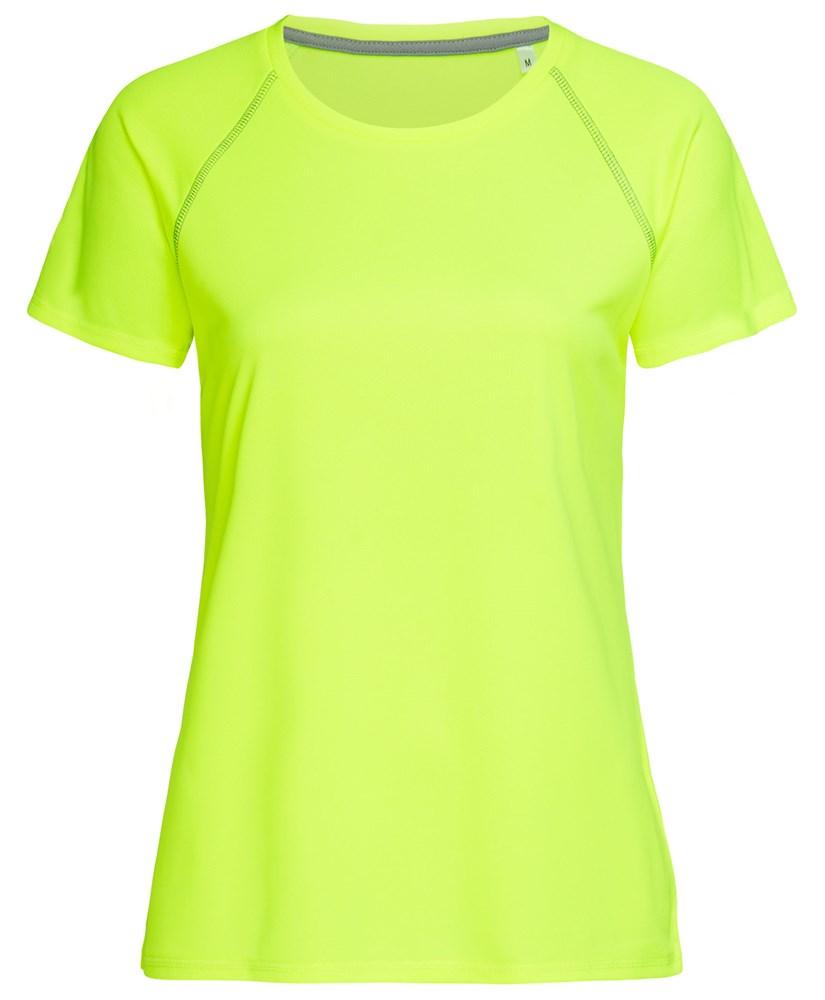 Stedman T-shirt Crewneck raglan for her