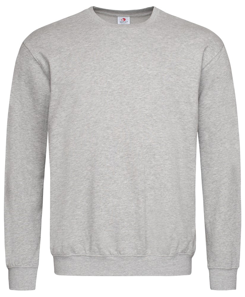 Stedman Sweater Crewneck