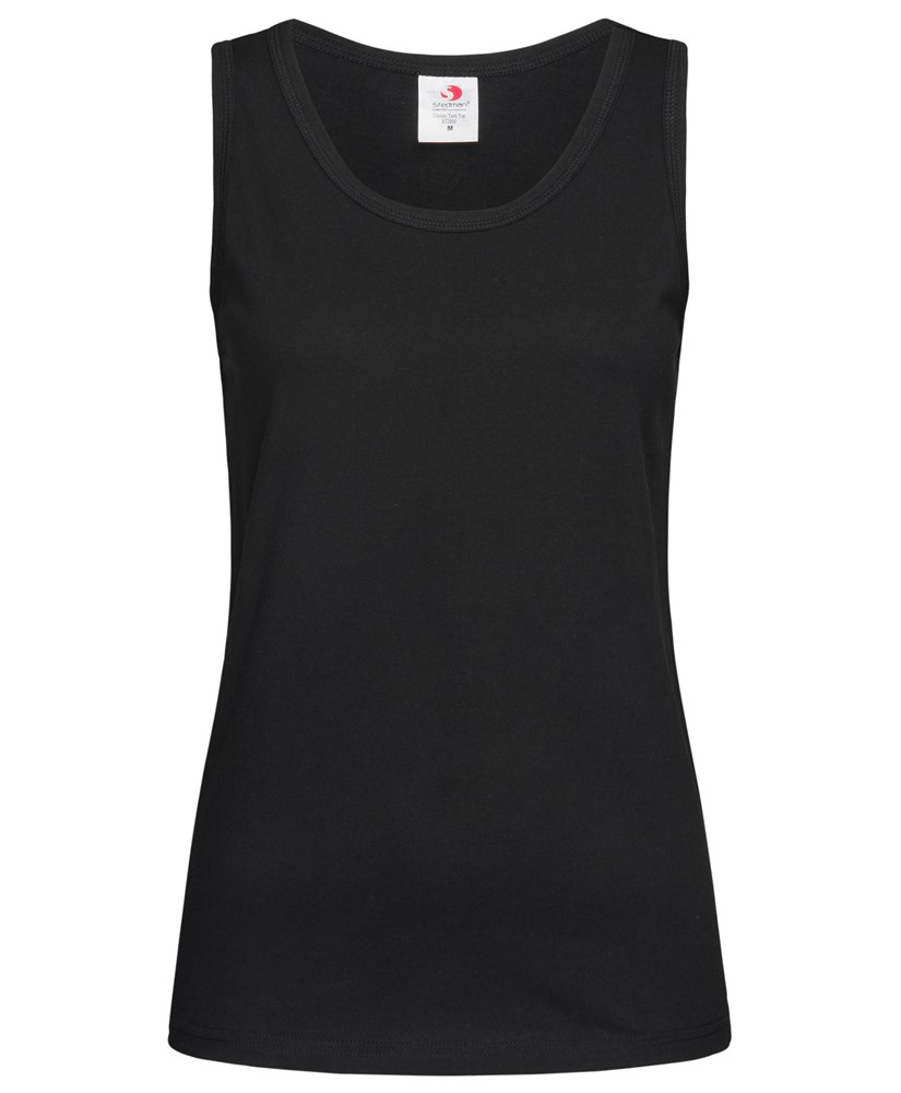 Stedman Tanktop Classic-T for her