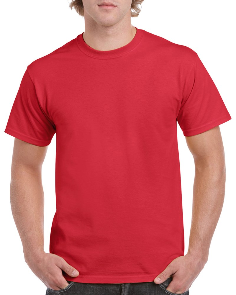 Gildan T-shirt Heavy Cotton for him